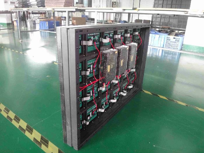开关箱内的末级漏电保护器是用电设备的主保护,如果末级漏电保护器不