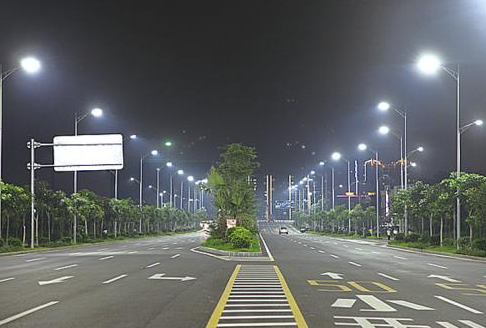LED路灯将突破高额成本